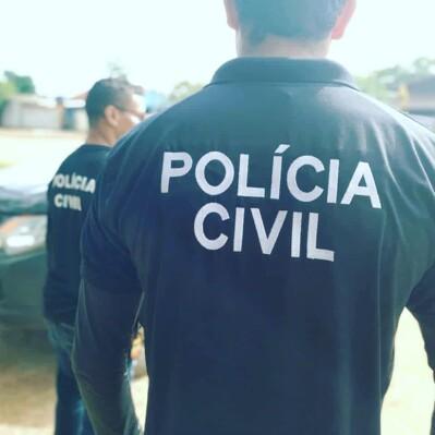 Polícia Civil e MP deflagram operação em busca de provas de corrupção eleitoral em São Miguel do Guaporé