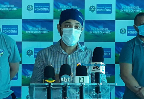 Coronavírus: UTIs do Cemetron e Hospital de Base estão 100% ocupadas