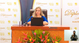 Confira a sessão de diplomação dos candidatos eleitos em 2020 em Porto Velho