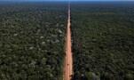 Governo Federal assina contrato para repavimentação de 52 km da BR-319