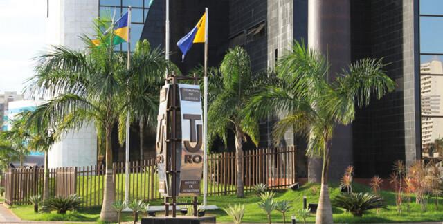 Judiciário suspende atendimento para público externo em Porto Velho e mais 23 cidades