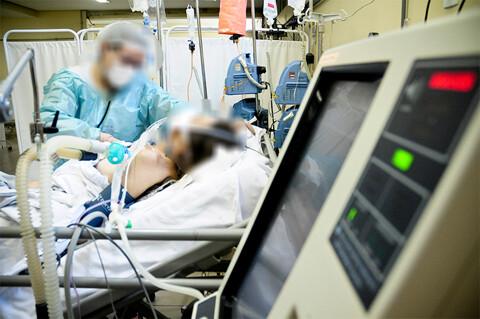 Em 24 horas, Rondônia registra 26 mortes por Coronavírus e 1.280 casos