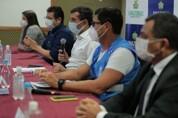 Coronavírus: Amazonas irá transferir pacientes para outros estados em aviões da FAB