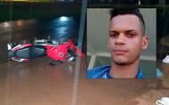Motorista de carreta causa acidente fatal na BR-364 e foge