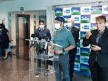 Ao vivo: Governo detalha novas medidas para conter avanço do Coronavírus