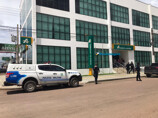 Bandidos roubam R$ 50 mil de empresário em frente ao Basa
