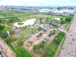 Prefeitura volta a fechar Parque da Cidade para evitar aglomerações