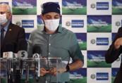 """Secretário confirma novas restrições para Porto Velho e diz que Rondônia está """"à beira do colapso"""""""