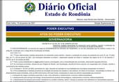 Porto Velho e mais 19 cidades terão toque de recolher a partir das 20 horas; rodoviárias serão fechadas