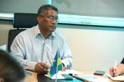 Secretário da Educação diz que em seu entendimento, decreto não impede realização do Enem