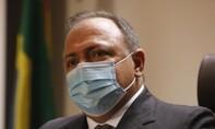 Vacinação começa ainda nesta segunda nos estados, diz ministro