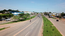 PRF diz que nenhuma rodovia será fechada em Rondônia