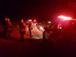 Bandidos torturam vítima e incendeiam carro