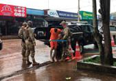 Vídeo: Operação da Polícia Civil prende quadrilha especializada em roubos de estabelecimentos comerciais
