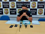 Polícia prende envolvidos em vários roubos em Porto Velho, mas líder do bando fugiu
