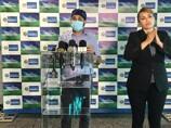 Ao vivo: Governo atualiza informações sobre o Coronavírus em Rondônia