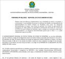 Polícia Federal suspende atendimentos nas delegacias em Rondônia