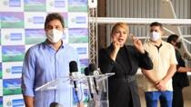 Porto Velho recebe mais 5.000 doses de vacina