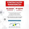 Coren considera injustos valores oferecidos a profissionais de enfermagem em Ji-Paraná