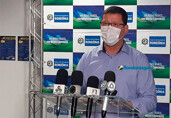 Governo fala em falha de interpretação e situação midiática, ao responder a denúncias do MP