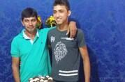 Pai e filho são assassinados a tiros em Cujubim