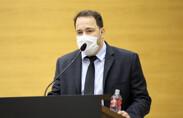 Deputado Alex Redano será empossado presidente da Assembleia Legislativa