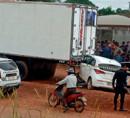 Vídeo: Apenado é morto após roubar veículo e trocar tiros com PM