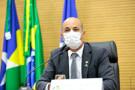 Ismael Crispin destaca conduta honesta da Mesa Diretora da Assembleia durante biênio 2019-2020