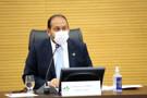 Deputado Laerte Gomes explica avanços na Assembleia Legislativa nos últimos dois anos