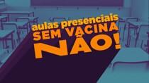 Sintero condena projeto de Eyder que impõe retorno das aulas presenciais em Rondônia