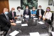 Bancada Federal de Rondônia destina R$ 11 milhões para compra de vacinas contra a Covid-19