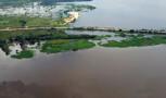 Governo de Rondônia antecipa estratégias para atender famílias atingidas pela cheia do rio Madeira