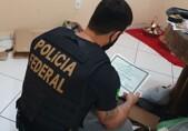 Operação da pf faz buscas contra falso psicólogo