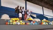 Laerte Gomes garante expansão de projeto esportivo para Costa Marques após a pandemia