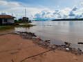Rio Madeira registra 16,26 metros nesta segunda-feira em Porto Velho