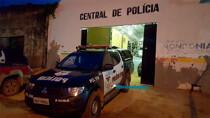 Polícia prende acusados de roubar caminhonete que foi levada para a Bolívia