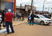 Acusado de matar trabalhador durante assalto é preso pela Polícia Civil em Porto Velho