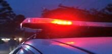 PM encontra moto roubada após rastreamento; bandidos chegaram a atirar em vítima