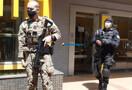 Rápida ação das polícias impede roubo em agência do Banco do Brasil na Capital