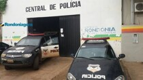 Bandidos roubam R$ 40 mil de cliente na entrada de banco