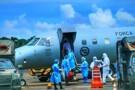 Sesau transfere 16 pacientes com Coronavírus para o Rio de Janeiro