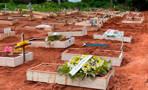 Cemitério Recanto da Paz vence pregão para enterrar mortos por Covid-19 em Porto Velho