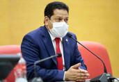 Deputado afastado pela Justiça é o vice-líder do Governo, Jair Montes
