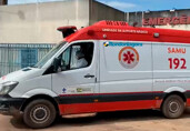 Coronavírus: já são 116 os pacientes à espera de UTI em Rondônia