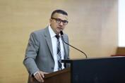 Deputado Alex Silva quer garantir aos idosos, o direito a ter acompanhante nos estabelecimentos bancários e comerciais