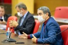 Defesa do deputado Aélcio da TV entra com embargos no TSE para tentar segurar mandato