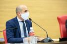Ismael Crispin comemora recurso para atender Agentes Comunitários de Saúde de Santa Luzia D'Oeste
