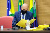 Deputado Ismael Crispin pede a implantação de cursos técnicos em 7 municípios