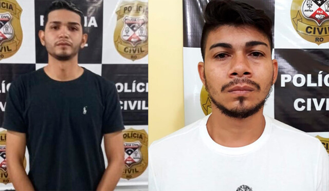 Operação da Polícia Civil prende acusados de explodir caixa eletrônico na Assembleia