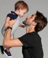 """Ter um filho com Down é """"enxergar o mundo de outras perspectivas"""""""